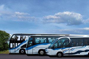 Torres Coach Company, Private Hire Transport